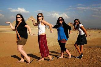 Photo: enjoy Cairo excursion with All Tours Egypt