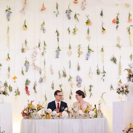 Fotógrafo de bodas Anya Lipman (lipmandarin). Foto del 12.09.2017