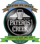 Pateros Creek Jarrylo Got Me
