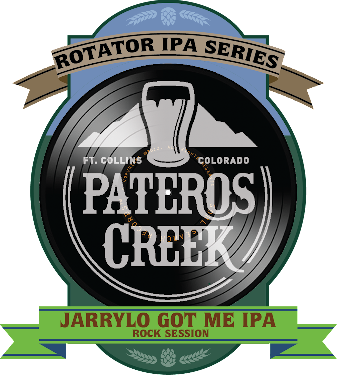 Logo of Pateros Creek Jarrylo Got Me