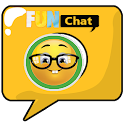 FunChat - Free Chat Messenger icon