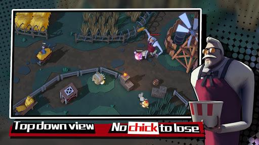 Cluck Night filehippodl screenshot 3