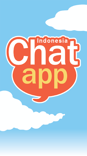 Indonesia ChatApp - Indo Chat