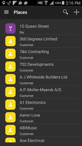 TrackIt 2.9.12 screenshots 5