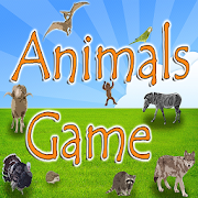 Animals Game