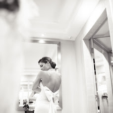 Wedding photographer Maxim Burlakov (mburlakov). Photo of 25.02.2017