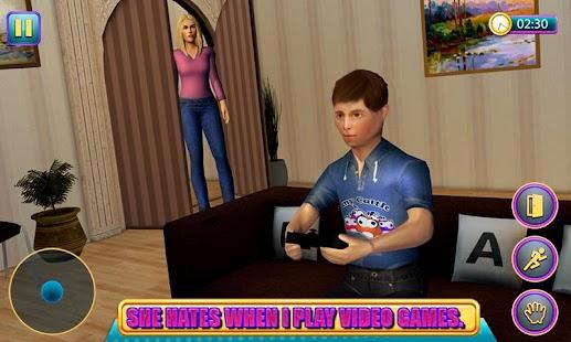 Hello Virtual Mom 3D - náhled