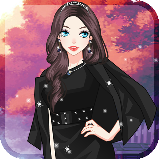 Fashion Girl - Dress Up Game (game)