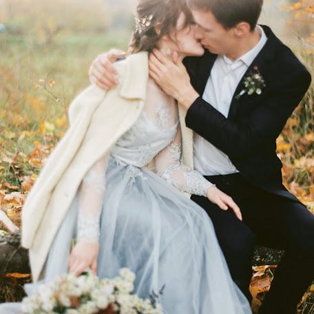 Wedding photographer Mariya Yaskevich (Duetfridaywife). Photo of 13.12.2017