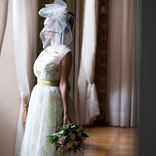 Wedding photographer Marco Voltan (MarcoVoltan). Photo of 29.08.2017