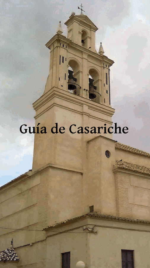 Guía de Casariche- screenshot
