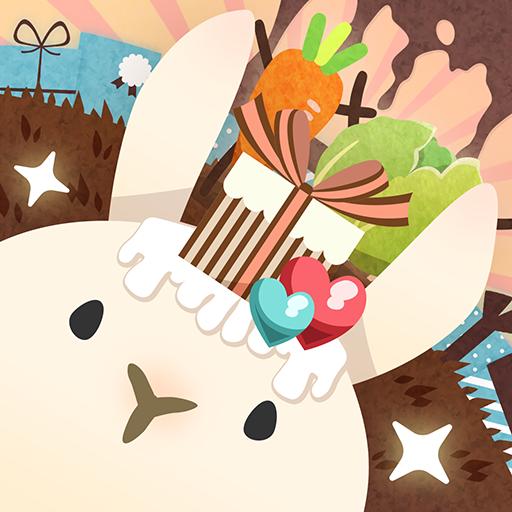 Bunny Cuteness Overload Idle Bunnies Tap Tycoon Aplikasi Di
