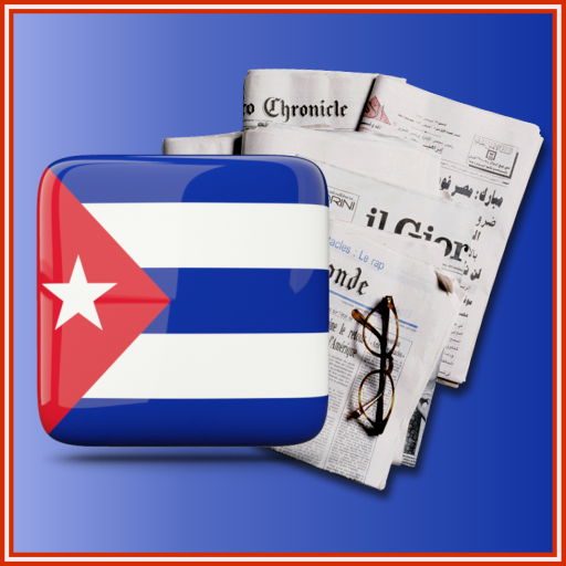 Diarios Cuba 新聞 LOGO-玩APPs