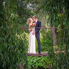 Wedding photographer Ildar Muftakhov (ildar31m). Photo of 02.10.2015