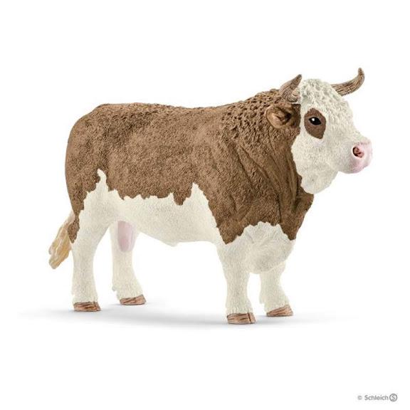 Contenido de Schlecih® 13800 Toro de Raza