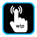 WiPointer Server icon