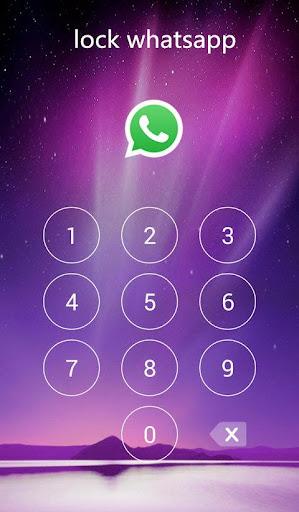 免費下載個人化APP|アプリロック セキュリティ AppLock Aurora app開箱文|APP開箱王