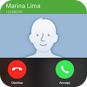 Fake Call And SMS App - Fake Caller Id