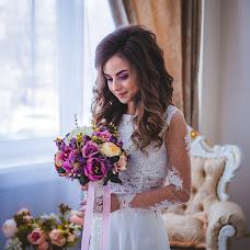 Wedding photographer Aleksandr Geraskin (geraskin). Photo of 15.04.2017