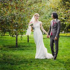 Свадебный фотограф Александр Султанов (Alejandro). Фотография от 31.10.2015