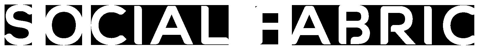 Social Fabric Logo