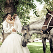 Wedding photographer Olga Makarova (makarovafoto). Photo of 01.03.2013