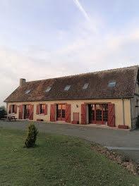 maison à Montreuil-le-Henri (72)