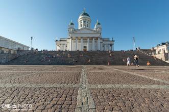 Photo: Catedral de Helsinki