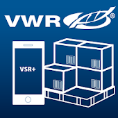 VWR Stockroom Management
