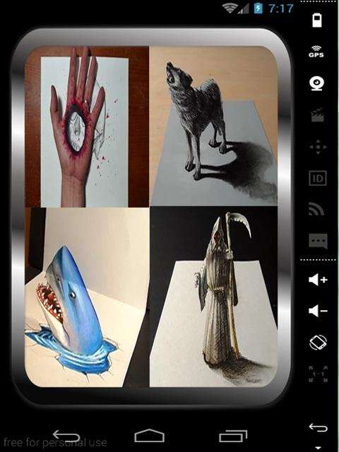 3d Drawing Tutorial Android Apps On Google Play
