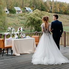 Wedding photographer Elena Pomogaeva (elenapomogaeva). Photo of 14.01.2017