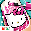 Hello Kitty Nail Salon file APK Free for PC, smart TV Download