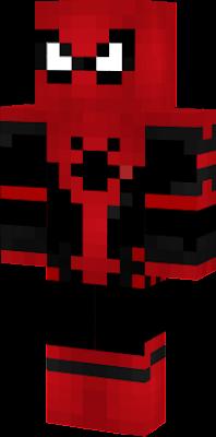 Aranha Nova Skin
