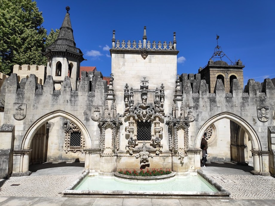 Foto Portugal dos Pequenitos 19