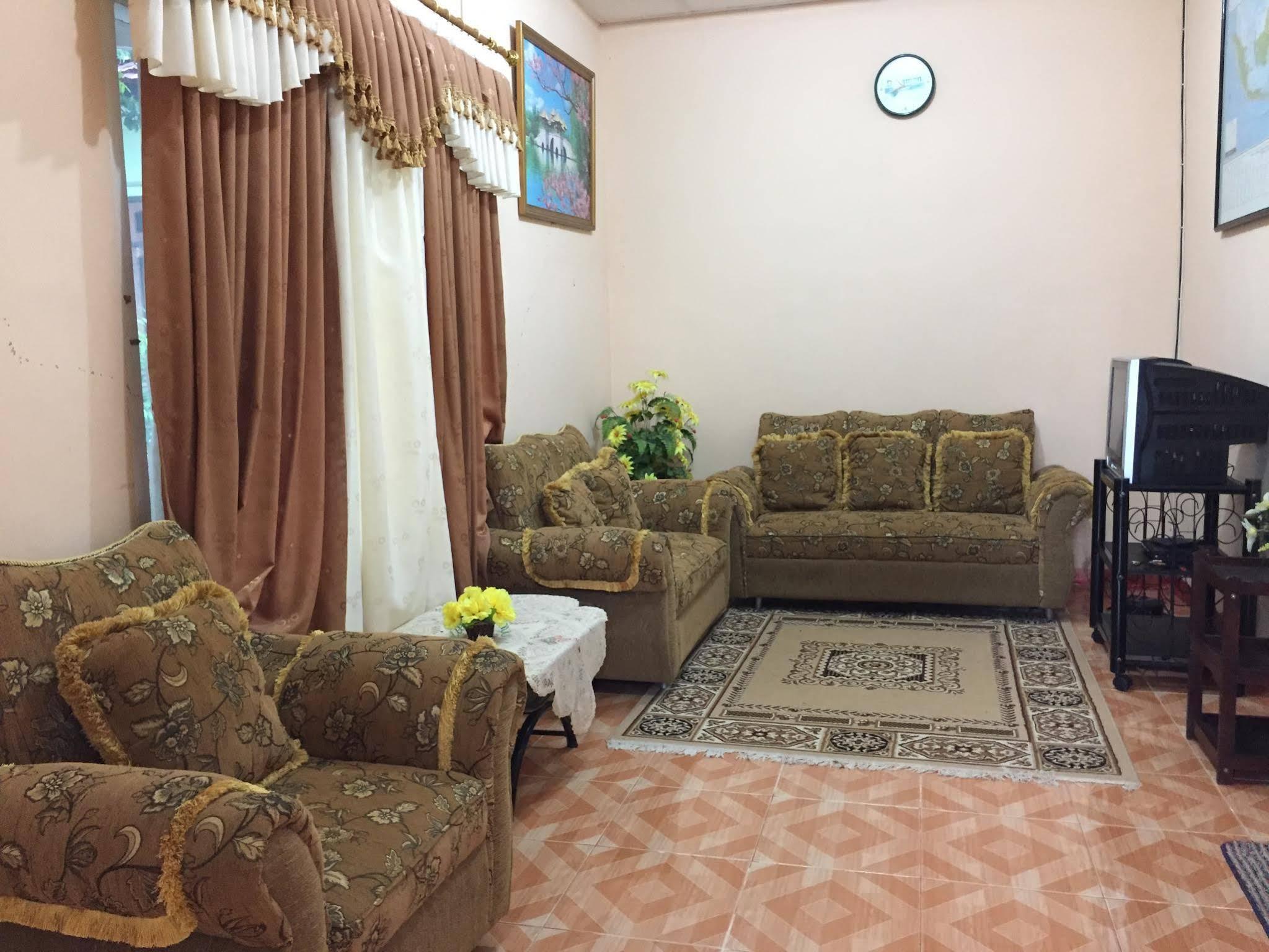 Bukit Samak A1 Cottage