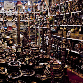 by Sudipto Ghosh - Artistic Objects Antiques