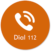 Dial 112