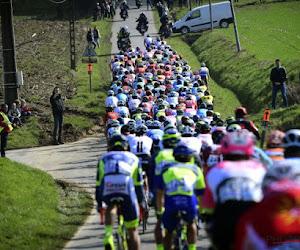"""Mecanicien van Sport Vlaanderen-Baloise na aanrijding in Gent-Wevelgem: """"Ik zal nooit meer kunnen lopen"""""""