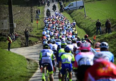 Gent-Wevelgem volgt met editie voor wielertoeristen voorbeeld van Ronde van Vlaanderen en schuift op