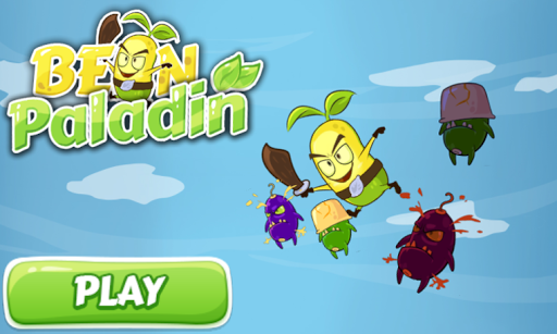 Bean Paladin