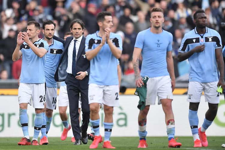 Réponse cash de Milinkovic-Savic à Leonardo — PSG- Lazio Mercato