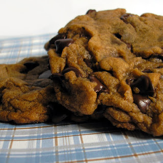 Apple Chocolate Chip Cookies Recipes