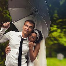 Wedding photographer Kirill Ponomarenko (PonomarenkoKO). Photo of 16.06.2013