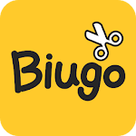 Biugo— Magic Effects Video Editor & Photo Cutout 1.2.00
