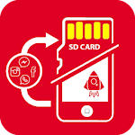 Move App Phone To SD Card 1.5
