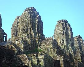 Photo: Bayan in Angkor Thom