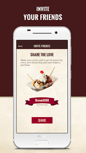 Screenshot for Graeter's Ice Cream in United States Play Store