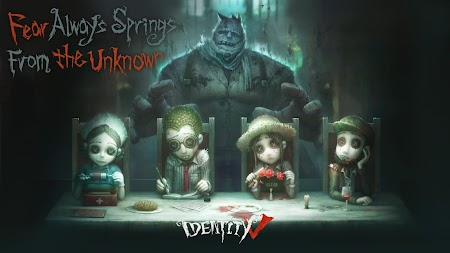Identity V (Unreleased) APK screenshot thumbnail 1