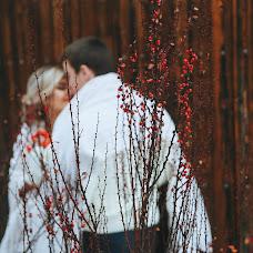 Wedding photographer Lesya Moskaleva (LMoskaleva). Photo of 13.10.2015