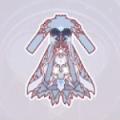 氷雪の花影